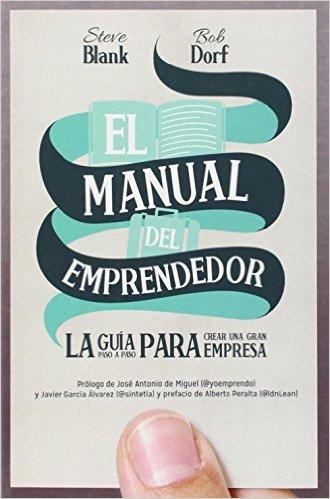 Manual del emprendedor