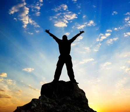 las 7 + 1 leyes del exito
