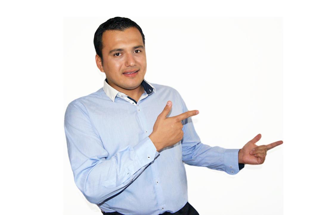 El Blog De Alex Cormani- Emprendimiento Y Modelos De Negocio