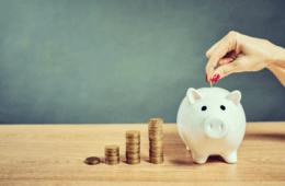 7 maneras de ahorrar